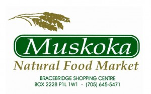 musk. natural foods logo