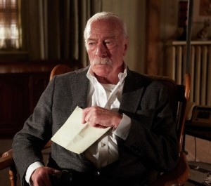 Christopher Plummer in 'Remember'