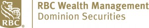RBC Investments gold logo