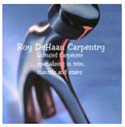 roy-dehaan-carpentry