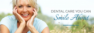 Dr. Stuart Robson - Dental care you can smile about