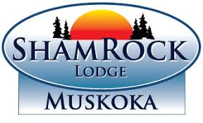 Shamrock Lodge logo