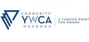 YWCA Muskoka logo