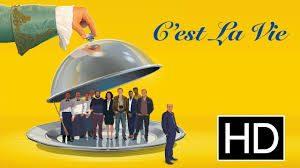 C'est la vie trailer