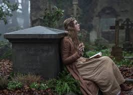 Elle Fanning, star of Mary Shelley