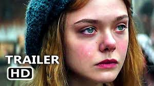 Official trailer for Mary Shelley