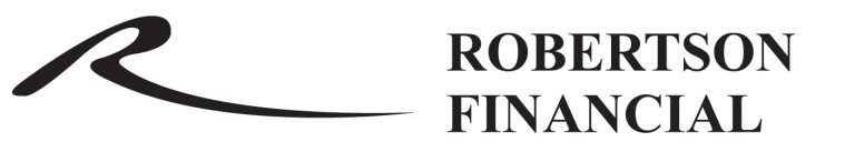 Robertson Financial Logo