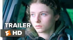Official trailer for Leave No Trace