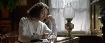 Keira Knightley in Colette