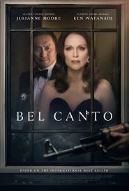 poster for Bel Canto