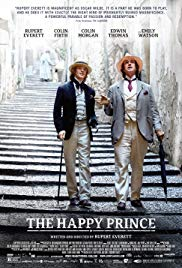 Poster for The Happy Prince